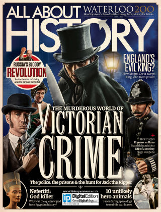 All About History Issue 026