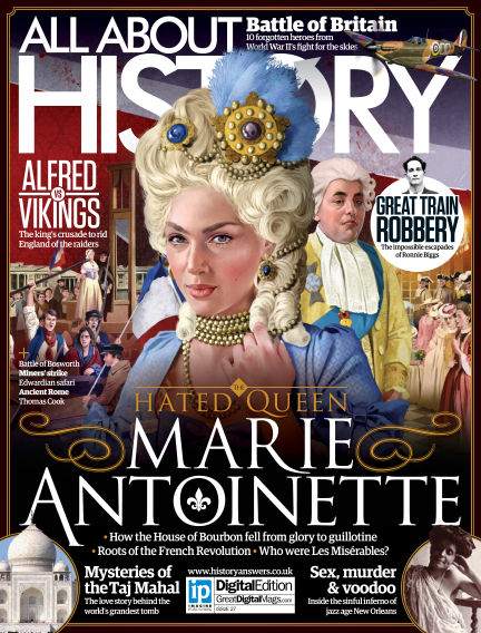 All About History June 25, 2015 00:00