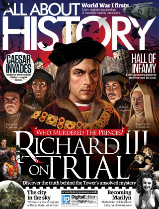 All About History Issue 028