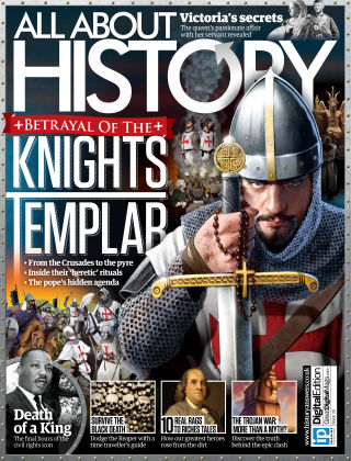 All About History Issue 029