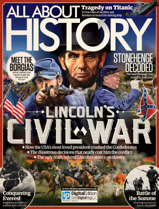 All About History Issue 030