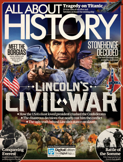 All About History September 17, 2015 00:00