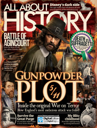 All About History Issue 031