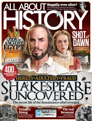 All About History Issue 037