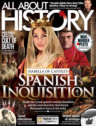 All About History Issue 038