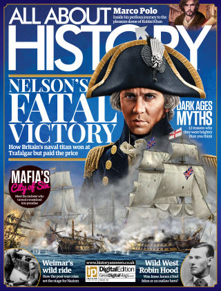 All About History Issue 039