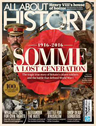 All About History Issue 040
