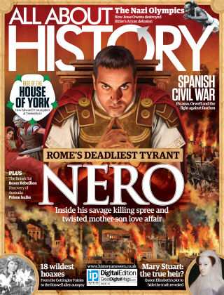 All About History Issue 041
