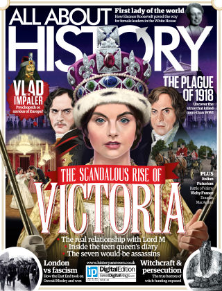 All About History Issue 044