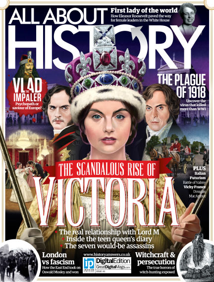 All About History October 13, 2016 00:00