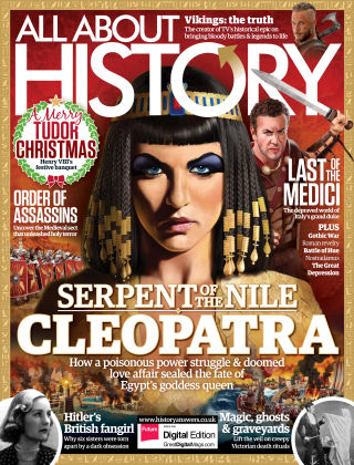 All About History Issue 046