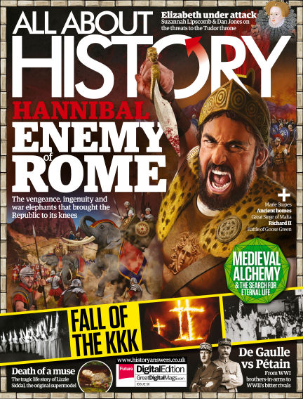 All About History March 30, 2017 00:00