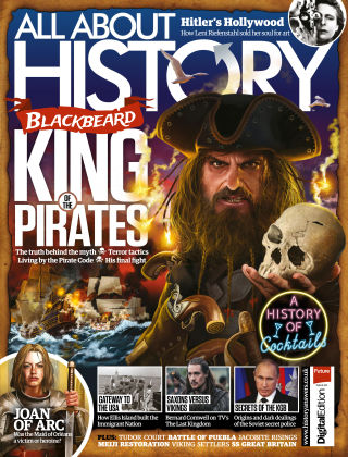 All About History Issue 51