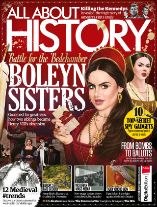 All About History Issue 52