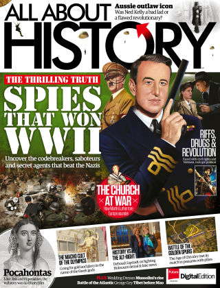 All About History Issue 53