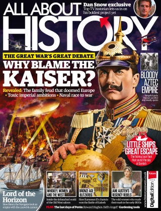 All About History Issue 54
