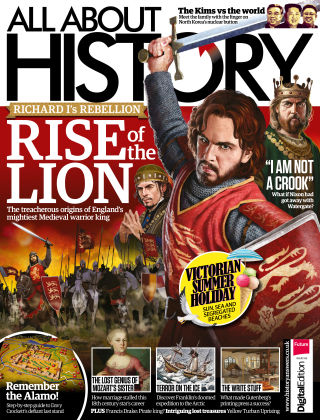 All About History Issue 55