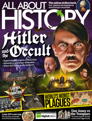 All About History Issue 56