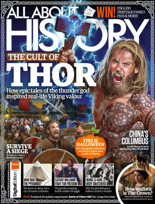 All About History Issue 57