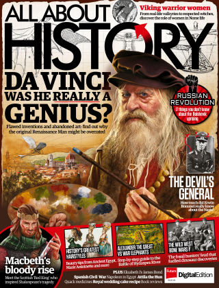 All About History Issue 58