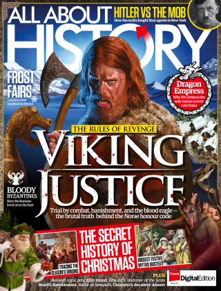 All About History Issue 59