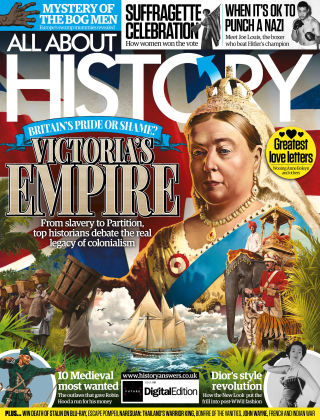 All About History Issue 61