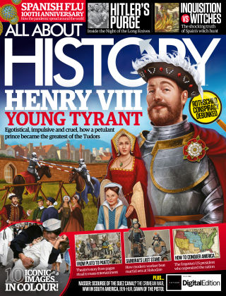 All About History Issue 62