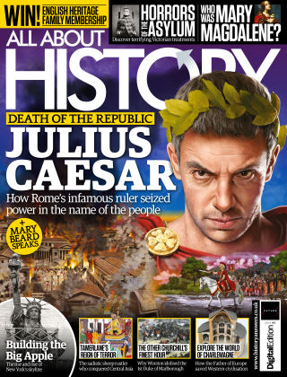 All About History Issue 63