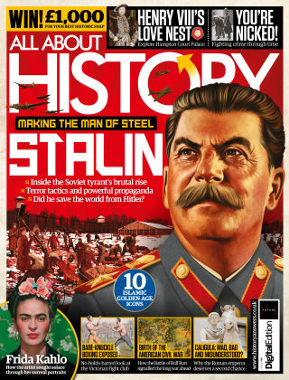 All About History Issue 66