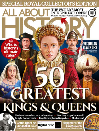 All About History Issue 67