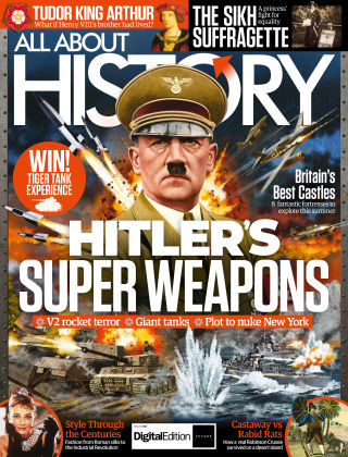 All About History Issue 68