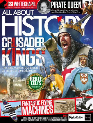 All About History Issue 69