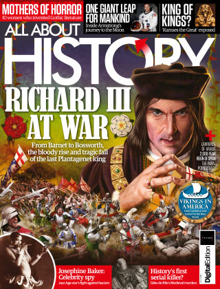 All About History Issue 70