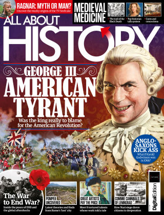 All About History Issue 71