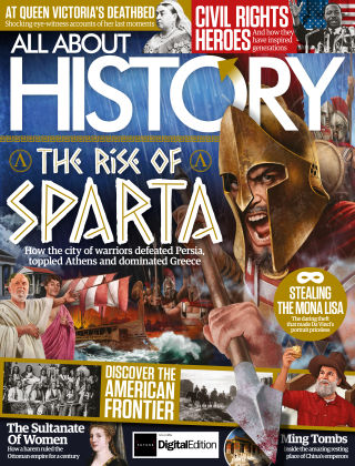 All About History Issue 74