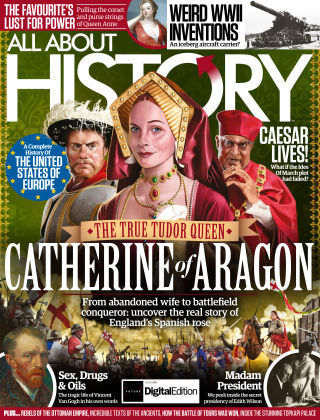 All About History Issue 75
