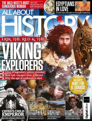All About History Issue 76