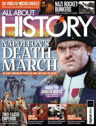 All About History Issue 77