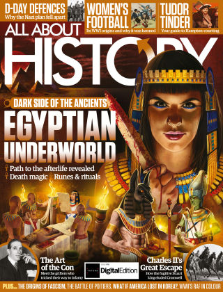 All About History Issue 78