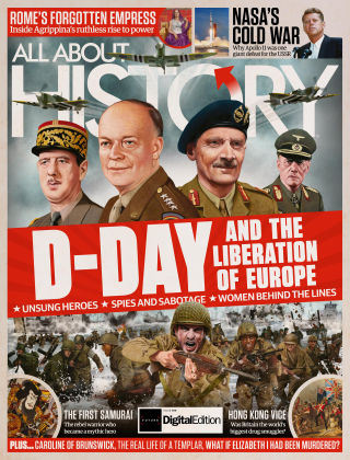 All About History Issue 79