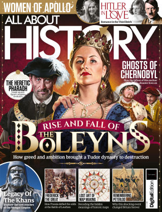 All About History Issue 80