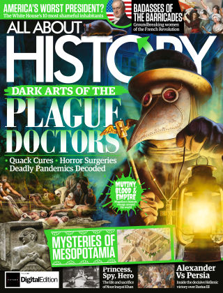 All About History Issue 81