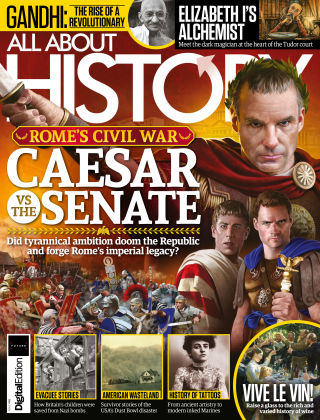 All About History Issue 82