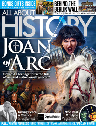 All About History Issue 83