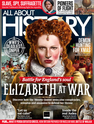 All About History Issue 85