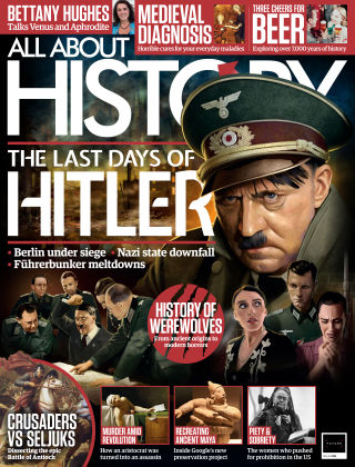 All About History Issue 86