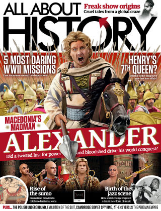All About History Issue 88