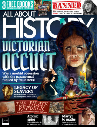 All About History Issue 93
