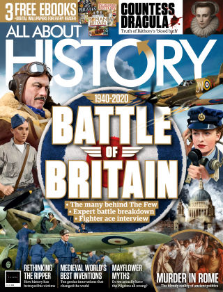 All About History Issue 95