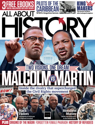 All About History Issue 96